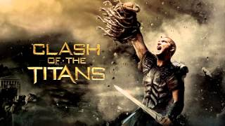 Baixar Ramin Djawadi - Clash of the Titans - There Is a God In You