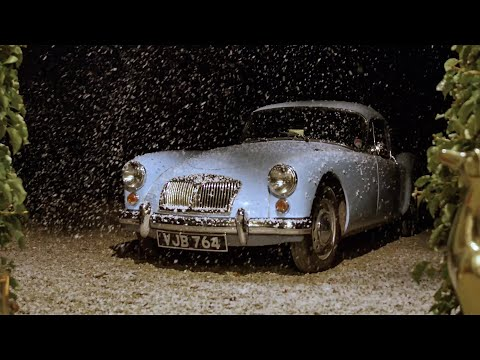 The One That Almost Got Away | A Hagerty UK Christmas Short Film