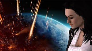 ◀WHY WE FIGHT - Mass Effect 3 Movie (Miranda & Shepard Tribute)