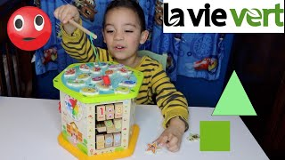 Becko Educational Toys Game for kids Learn colors and Numbers