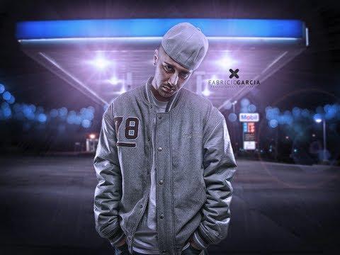Rapper - #Photoshop CS6 #speed retouch