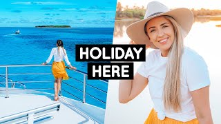 Holiday Here this Year with The Little Grey Box's Guide to Queensland (15sec)