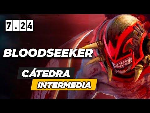 VE AL SIGUIENTE NIVEL CON BLOOD SEEKER!! (FULL AGRESIVIDAD + FARM ) | CÁTEDRA INTERMEDIA