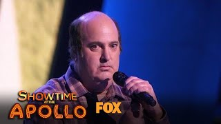 jonny Soul Gets Stage Fright | Season 1 Ep. 11 | SHOWTIME AT THE APOLLO