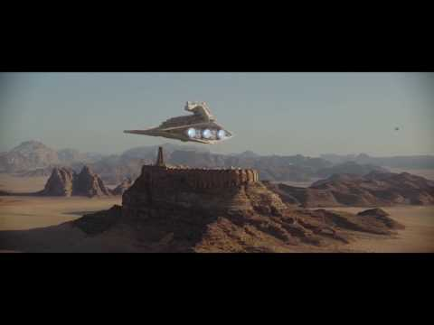 Star Destroyer Supercut