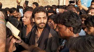 Raza Hassan - Ali Raza Khan - Dard Sajjad Ke Qirtas Py - Live 2020 At Jhamra.