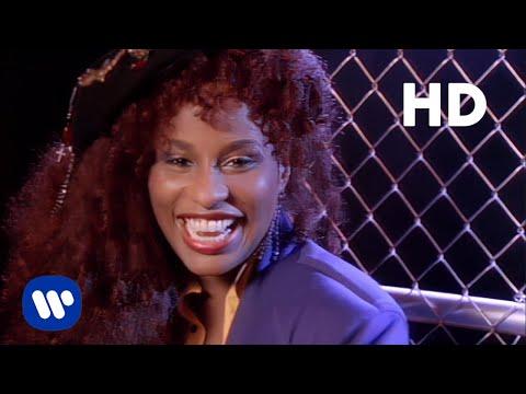 Chaka Khan - I Feel for You (Official Music Video)