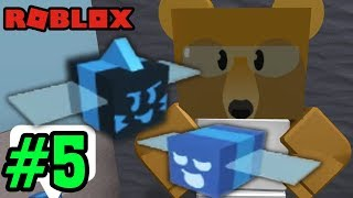 DR. BEAR!! Explore New Areas | Roblox Bee Swarm Simulator #5 | Top PC Game