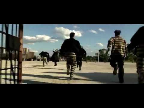 Public Enemies 2009 - Escape HD