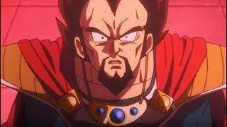 NEW SAIYAN & FRIEZA HISTORY REVEALED for Dragon Ball Super Broly