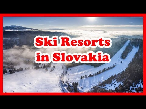 The Top 5 Ski Resorts in Slovakia | Europe Skiing Guide