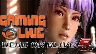Video GAMING LIVE PS vita - Dead or Alive 5 Plus - Jeuxvideo.com download MP3, 3GP, MP4, WEBM, AVI, FLV November 2018