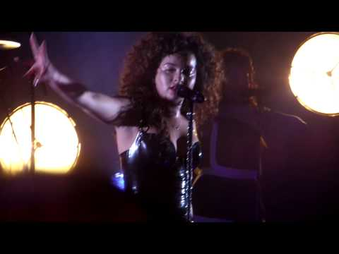 Ella Eyre - Bullet For You (Live @ The Roundhouse 11/3/15)
