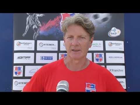 I primi allenamenti della Juniores Nazionale Virtus Ciserano Bergamo 2020-2021