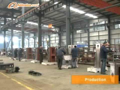 Milling Machine Supplier-Tengzhou Sanzhong Machinery Manufacture Co.,Ltd