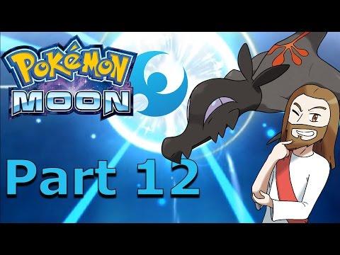 Pokemon Moon | Gettin Dat Female Salandit! | Part 12