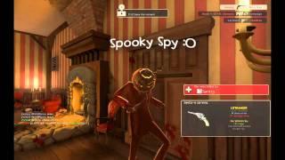 TF2 Halloween event Gameplay 2010