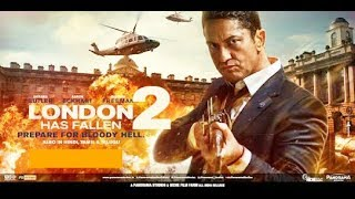 London Has Fallen 2 Official Trailer  2017 Action Movie HD  720p