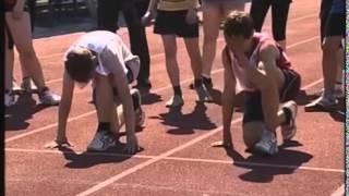 Президентские спортивные игры (легкая атлетика)