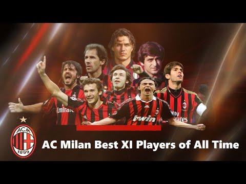 AC MILAN GREATEST