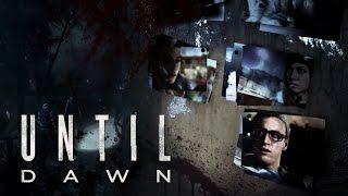 UNTIL DAWN — Лучший Интерактивный Хоррор (Обзор)