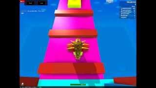 Roblox divertente salto parte 1