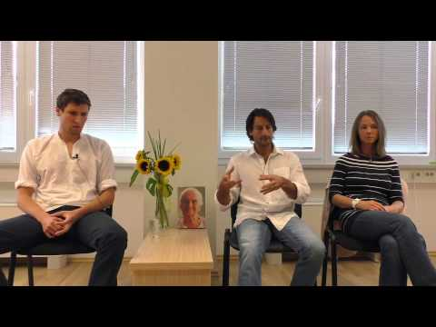 Unbound Space Of Awareness - Guided Meditation  (Slovenian t