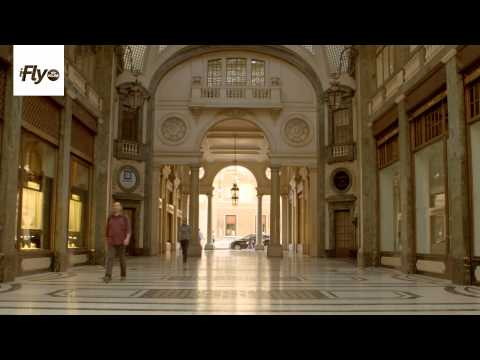 iFly TV: Little Secrets of Turin