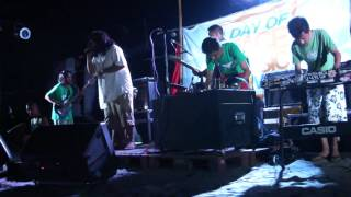 Souljah - Kalookan Dub Kollektive ( Live @ 420 Philippines A Day of Peace & Music Festival II )