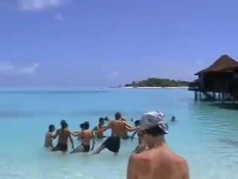 Maldive - Bodu Huraa