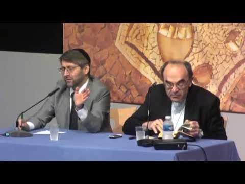 Replay Paray Haïm KORSIA Grand Rabbin de France et du Cadinal Philippe BARBARIN   13 Juillet