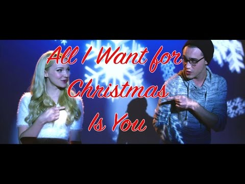 All I Want for Christmas is You - The Girl and the Dreamcatcher