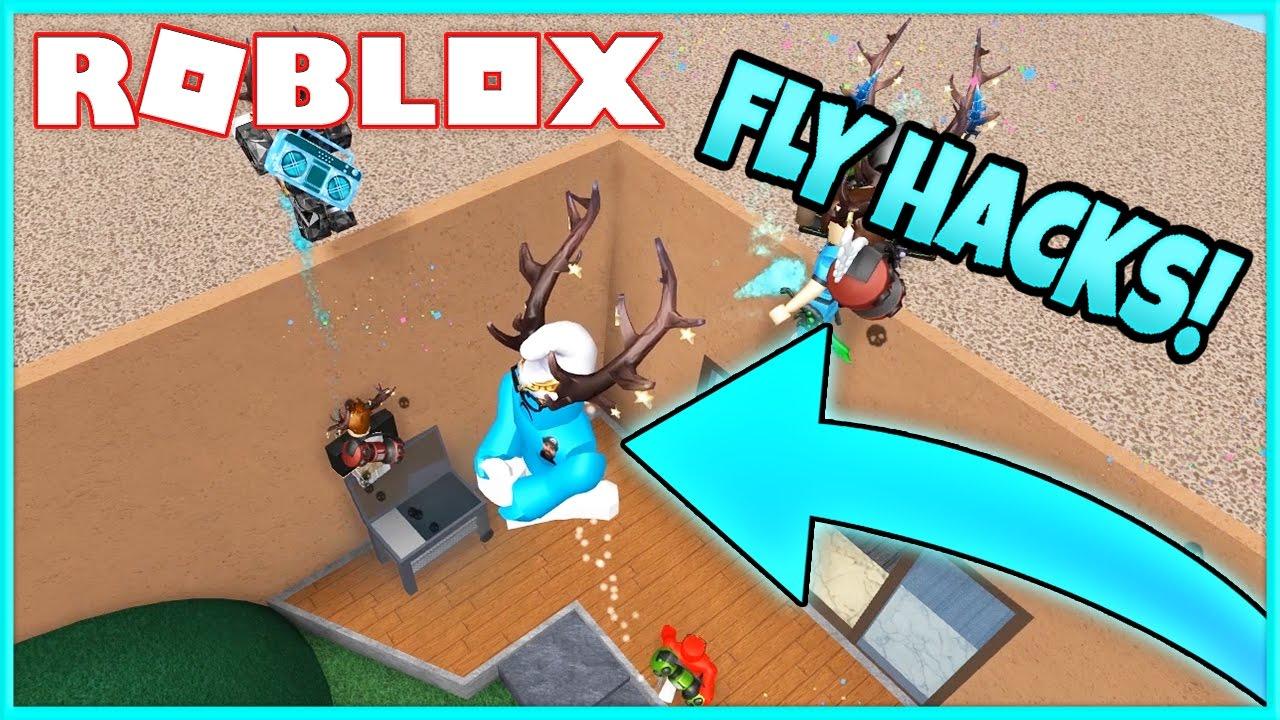 Fly Hacking In Murder Mystery 2 Roblox - Murder Mystery 2 Trolling Fly Hacking Troll Roblox