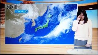 お天気お姉さん号泣 三瓶宏志 検索動画 14