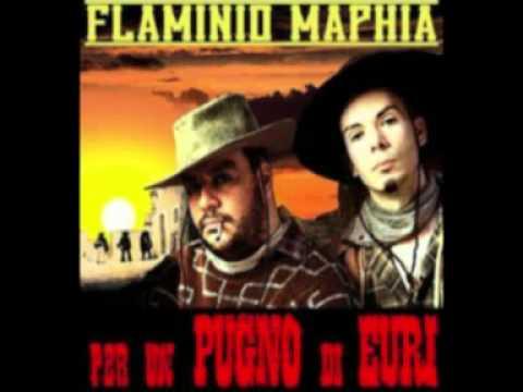 Flaminio Maphia feat. Daniele Vit - L'hai messa in banca