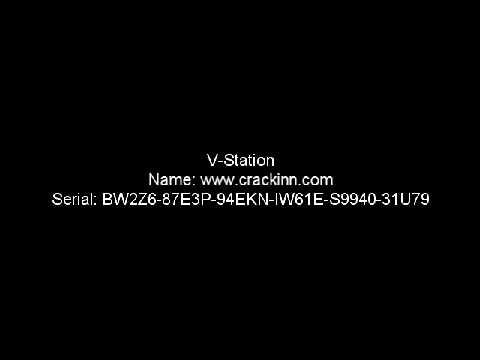 Novation v-station & bass station bundle (exclusive), novation v.