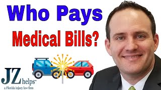 How to Get Medical Bills Paid After a Car Accident in Florida