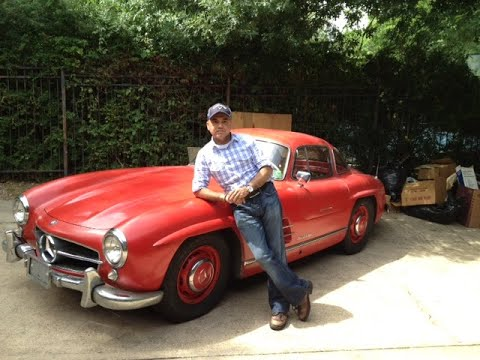 We Buy & Sell Classic & Antique Collectible Cars ; To Sell your Car Please call Peter Kumar