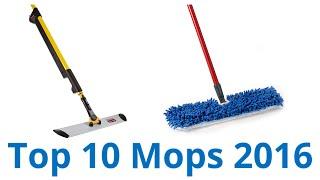 10 Best Mops 2016