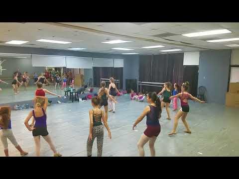Premier Dance Academy - Christmas Special Rehearsal