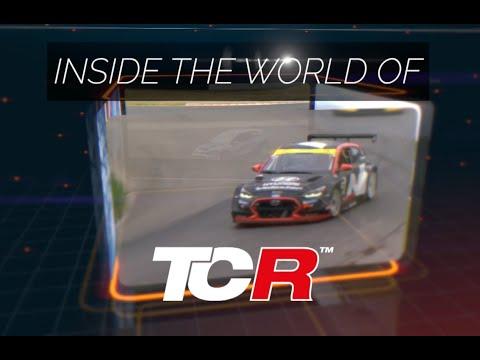 Inside the World of TCR, Episode VIII. June 2019