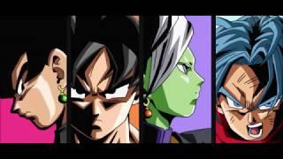 Dragon Ball Super Ending 5 Full