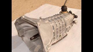 видео Как снять и заменить коробку передач на ВАЗ 2106