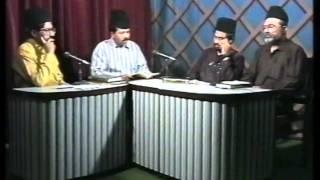 Ruhani Khazain #61 (Ayyam-us-Sulh, Part 1) Books of Hadhrat Mirza Ghulam Ahmad Qadiani (Urdu)