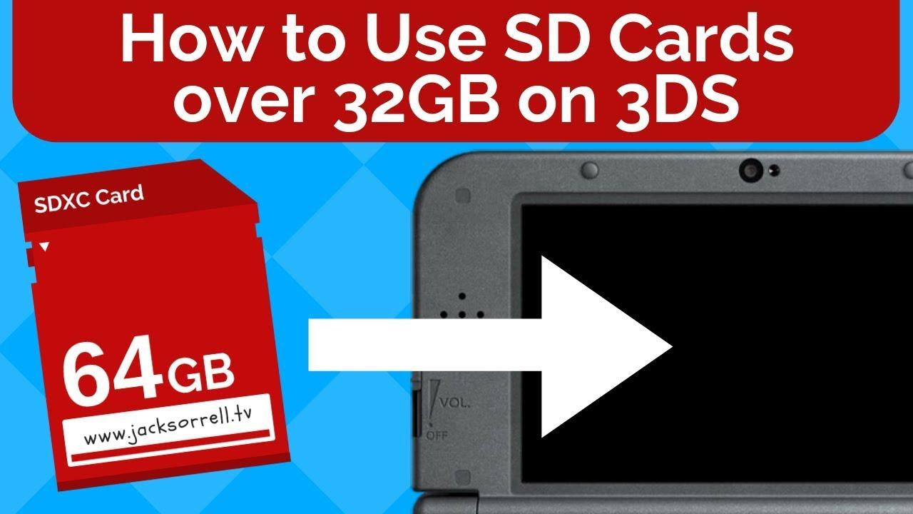 Nintendo 3DS - jacksorrell tv