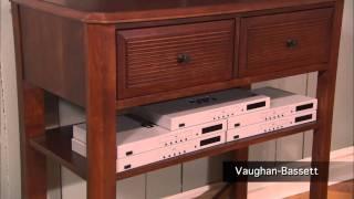Vaughan-bassett Trends