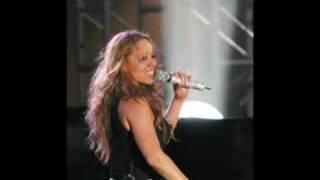 Mariah Carey - Yours + Lyrics