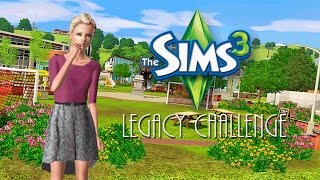 ALREADY DATING?! // The Sims 4: Runaway Teen Challenge #2