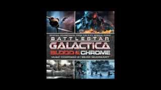Bear McCreary - The Last Battle Of Osiris - Battlestar Galactica Blood & Chrome Soundtrack