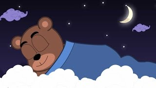 Tidur Bayi Musik | Musik untuk tidur | Lagu pengantar tidur untuk anak-anak | 60 minutes